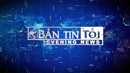 Bản tin tối lên sóng VTC1 từ 19h ngày 15/10/2016