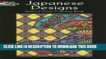 [PDF] Japanese Designs Stained Glass Coloring Book (Dover Design Stained Glass Coloring Book)