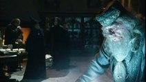 Dumbledore utilise la pensine