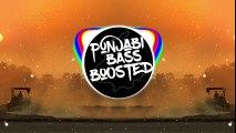 License [BASS BOOSTED] - Ninja - Parmish Verma - Latest Punjabi Songs 2016