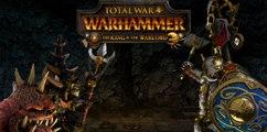 Total War Warhammer - El Rey y el Kaudillo