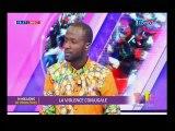 Témoignage touchant de Me Babou sur Déguéne Chimére Babou