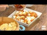 Kazak Mantısı Nasıl Yapılır? - Memleket Yemekleri - TRT Avaz