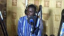 Soleil Levant: Insécurité dans la Capitale guinéenne