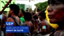 LCP-DROIT DE SUITE-BA-Peuples autochtones, notre combat, documentaire réalisé par Hugo Metz