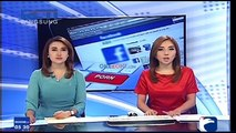 Kepolisian Ungkap Pornografi Anak Lewat Media Sosial