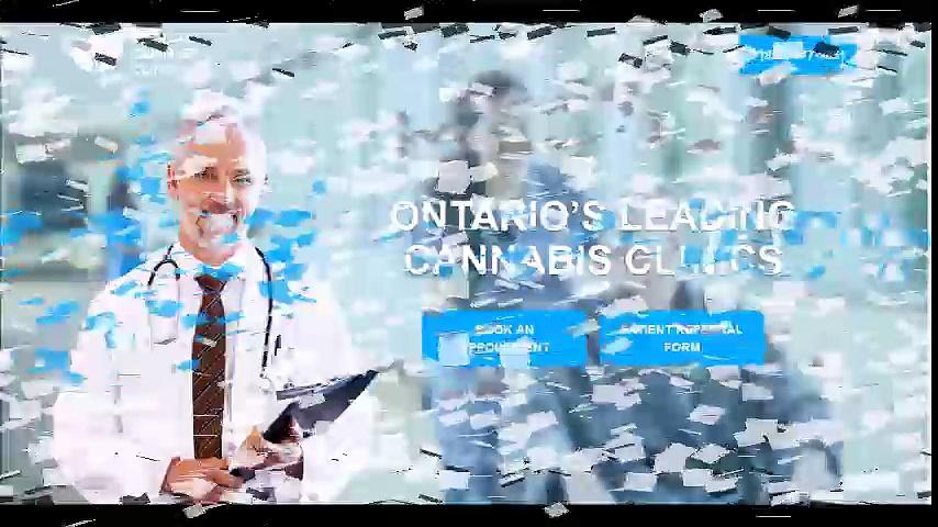 Medical Cannabis Clinics Inc. – Best Medical Marijuana Clinic In Toronto