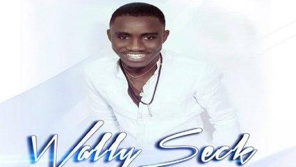 Wally B. Seck - Ibou Touré (Live au Vogue 2016)