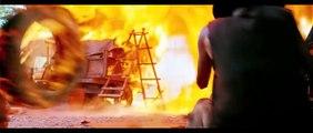 Rajini Kanth KABALI Tamil Movie Unofficial Trailer Teaser