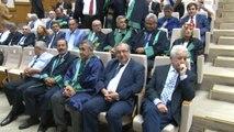 Adana Çü Rektörü Kibar Hain Darbe Girişimi Çağdaş ve Laik Din Eğitiminin Önemini Gösterdi