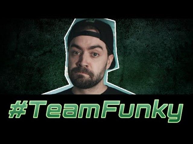 funkyblackcat: Perfil LogBR - #TeamFunky