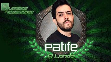 COMPACTO DA FINAL: PATIFE X VILHENA - LogBR - Legends of Gaming Brasil