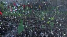 Iraq, a Karbala l'imponente pellegrinaggio sciita per l'Ashura