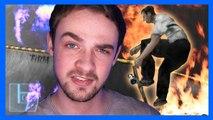 Ali A - Tony Hawk's Pro Skater: Retro Gaming Challenge | Legends of Gaming