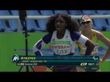 Athletics | Women's 400m - T38 Final | Rio 2016 Paralympic Games