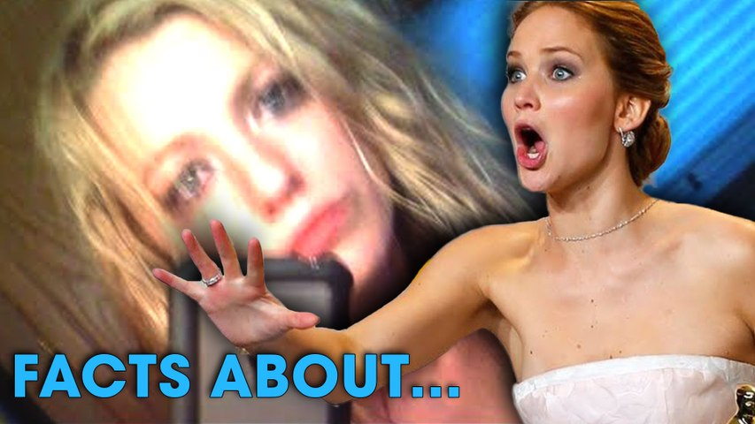 Jennifer Lawrence nackt - FACTS ABOUT 13 gehackte Promifotos