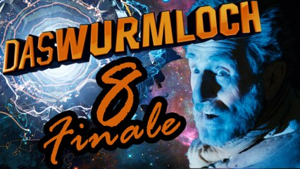 WURMLOCH Ep. 8 | Das große Finale!