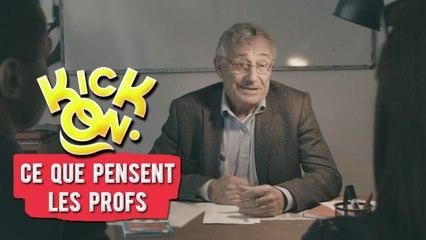 Les Profs - Kick On