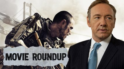 Neuer Call of Duty Teil mit Hollywood Star - #MovieRoundUp