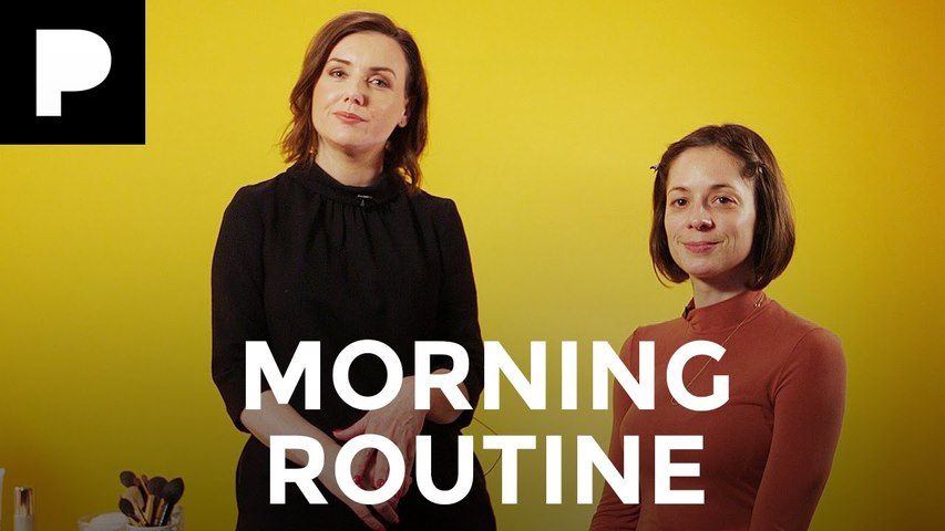 Sali Hughes' No Nonsense Beauty Guide: Morning Skincare Routine