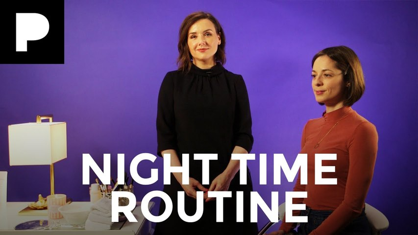 Sali Hughes' No Nonsense Beauty Guide: Night Time Skincare Routine