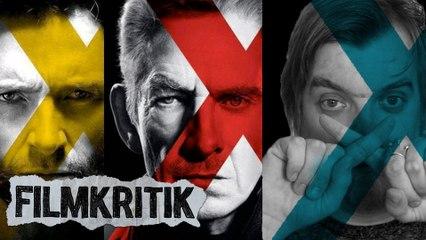 NILZ reist mit den X-MEN in die Vergangenheit! - Kritik