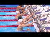 Swimming | Men's 100m Backstroke - S12 Heat 1 | Rio 2016 Paralympic Games