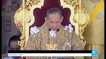 Thaïlande : le roi Bhumibol Adulyadej, l'un des plus vieux souverains du monde, est mort