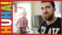 Lee Hardcastle | Les Héros de l'Animation avec Bing (avec sous-titres)