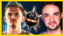 Syndicate v Ali A - Call Of Duty: Advanced Warfare Call Out Challenge | Legends of Gaming
