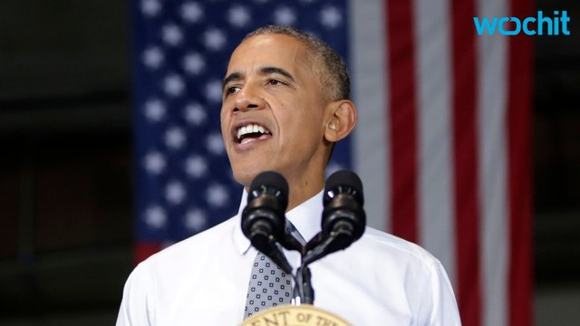 What Are Obama's Favorite Sci-Fi Films?