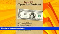FULL ONLINE  Open (Source) for Business: A Practical Guide to Open Source Software Licensing