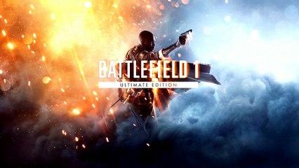 Road to Battlefield 1 Livestream de Battlefield 1