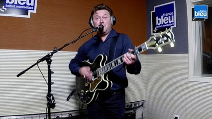 Les Musicales de France Bleu - Jean-Philippe APRO - AFRICANERIE