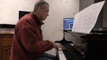 Jenifer : Donne moi le temps version piano bar