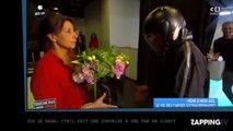 Cyril Hanouna – 35H: Déguisé en livreur de fleurs, il réalise le rêve d'une fan! (Vidéo)