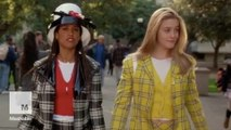 Alicia Silverstone got her 'Clueless' role without even auditioning