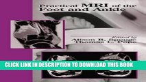 [PDF] Practical MRI of the Foot and Ankle Popular Online