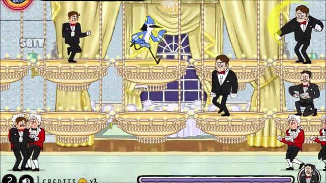 Regular Show Full Game Episodes new New Cartoon Network Games Regular Show Fighting