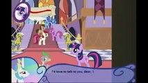 My Little Pony Friendship is Magic Full Game Episodes MLP My Little Pony Movie Game new