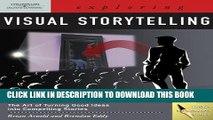 [Read PDF] Exploring Visual Storytelling (Design Concepts) Ebook Free