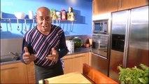 Seasame salt roasted Sea Bass recipe - Ainsley Gourmet Express - BBC
