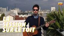 Piers Faccini chante « Bring Down The Wall »
