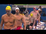Swimming | Men's 50m Freestyle S9 final | Rio 2016 Paralympic Games