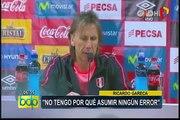 Selección peruana: jugadores retornan a sus equipos