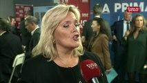 Attaques personnelles de Copé à Sarkozy ? « Ce n'est pas son style » assure Michèle Tabarot