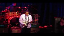 The Robert Cray Band - I Shiver (De Casino,St.Niklaas Belgie 12-10-2016)