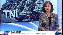 Peringatan HUT ke-71 TNI Berlangsung Sederhana