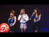 Dorothée : Si j'ai menti (Live Bercy 94)