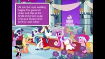 My Little Pony Friendship is Magic & MLP Equestria Girls Pony Movie Game new